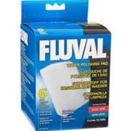 Fluval Filter Water Polishing Pad 304, 305, 404, & 405