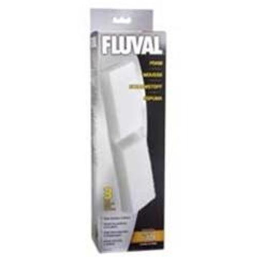 Fluval FX5 Foam Block 3 Pack