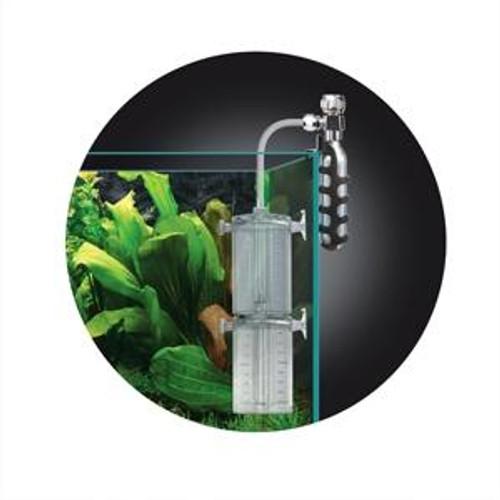 Fluval Mini Pressurized CO2 Kit 0.7oz