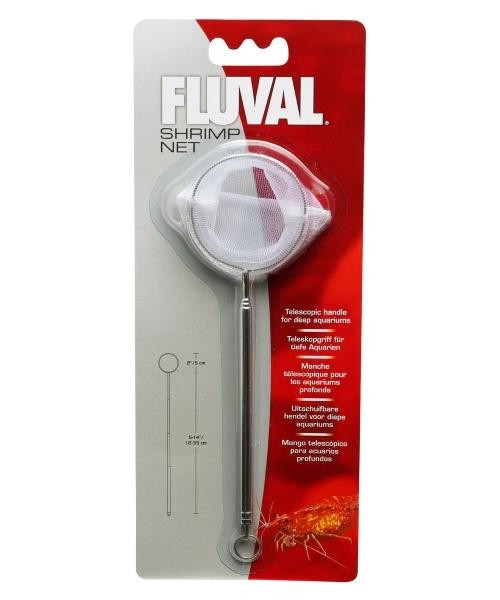 Fluval Telescopic Shrimp Net