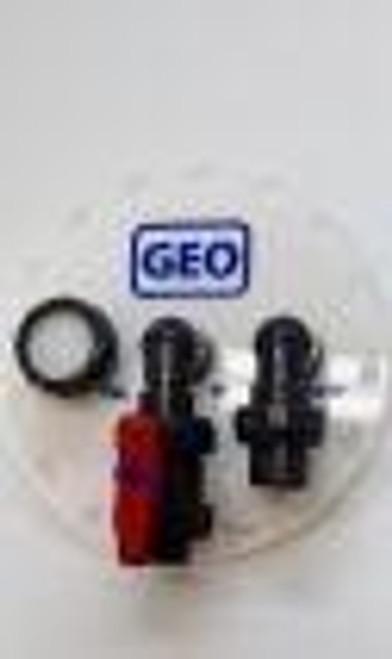 Geo's Reef Pellet Reactor PRF924