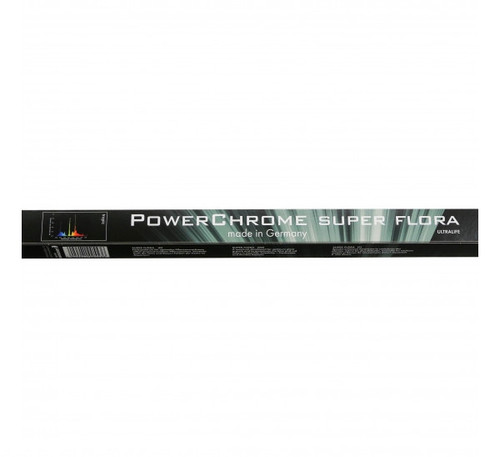 Giesemann PowerChrome Super Flora T5