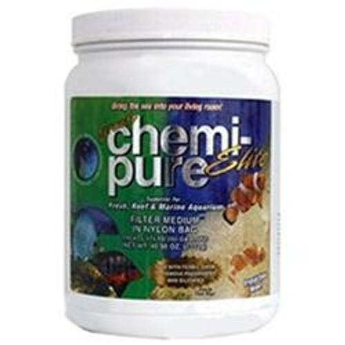 Grande Elite Chemi-Pure 46.96 Oz.