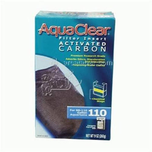 Hagen AquaClear 110 Carbon