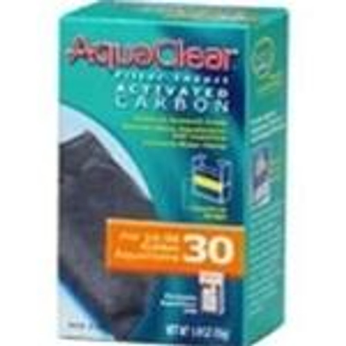 Hagen AquaClear 30 Carbon 3 Pack