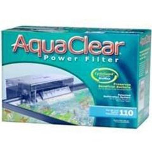 Hagen AquaClear Filter Model 110
