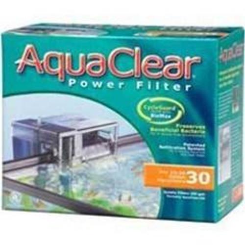 Hagen AquaClear Filter Model 30