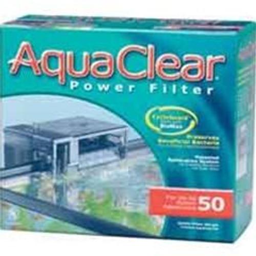 Hagen AquaClear Filter Model 50