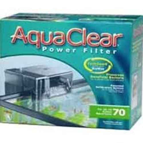 Hagen AquaClear Filter Model 70