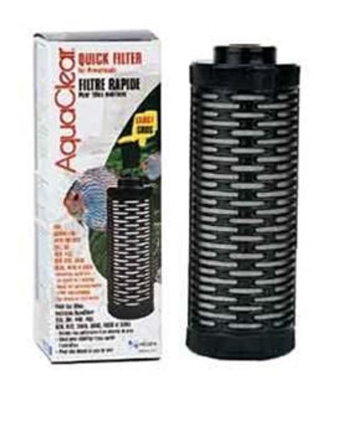 Hagen Aquaclear Quick Filter Power Head Attachment