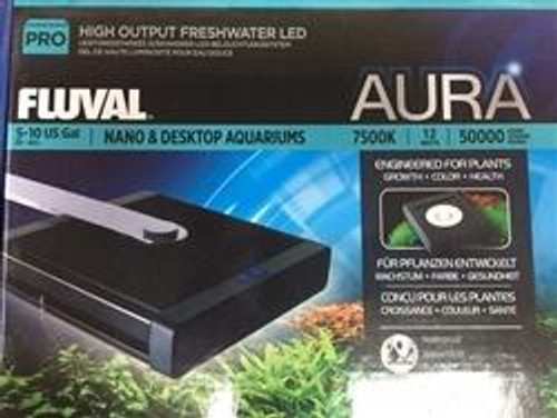 Hagen Fluval Aura Fresh & Plant Nano LED Lamp