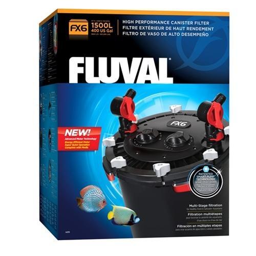 Hagen Fluval Filter Model FX6