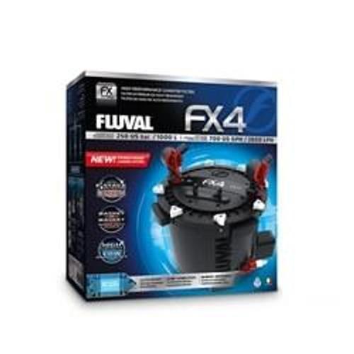 Hagen Fluval FX4 Canister Filter