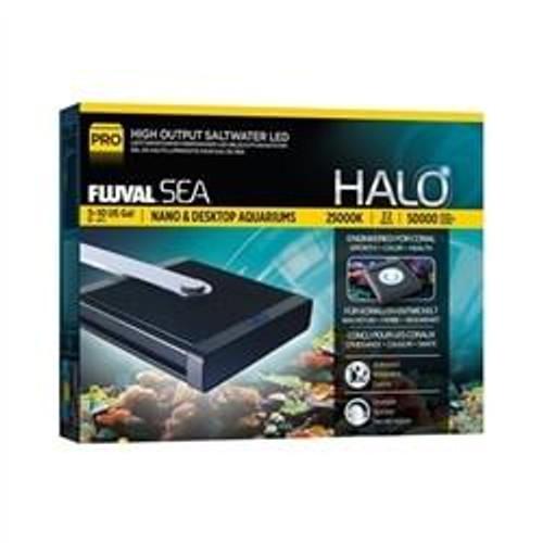 Hagen Fluval Halo Marine & Reef Nano Pro LED