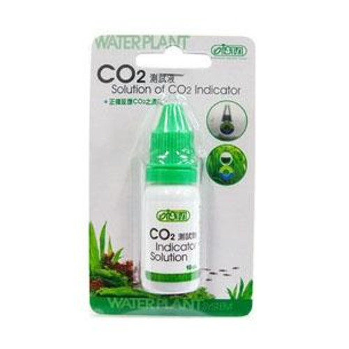 Ista Co2 Indicator Refill Solution 10CC