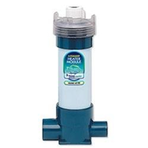 Lifegard Aquatics Single Heater Module AF-92
