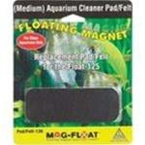 MagFloat Replacement Pad for Float 125 Glass