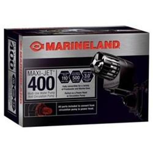 Marineland Maxi-Jet Pro 400 Pump/Flow Pump 110/500 GPH