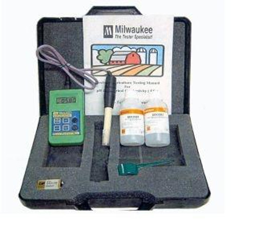 Milwaukee Hard Carrying Case for Meters