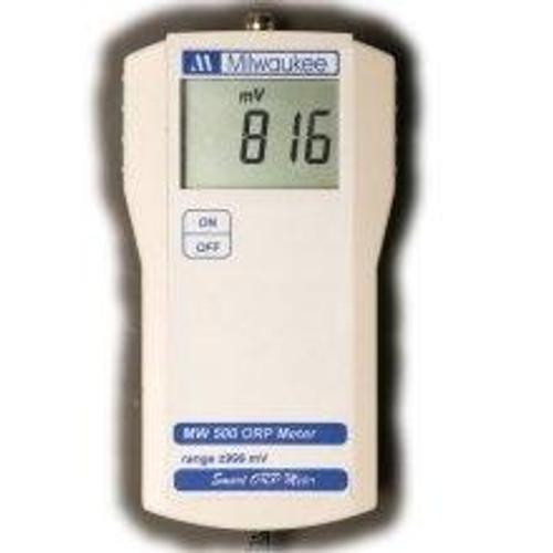 Milwaukee Instruments ORP Meter MW500