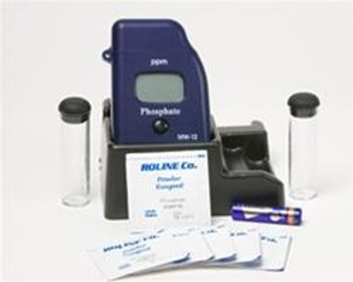 Milwaukee Mini-Photometer for Phosphate