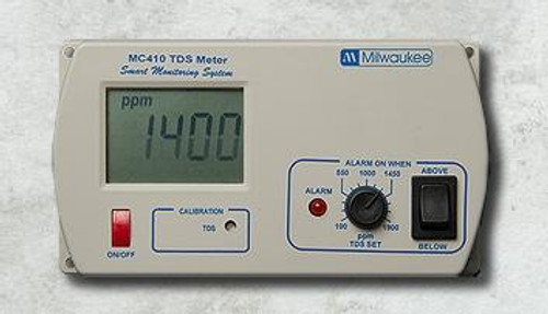 Milwaukee TDS-PPM Monitor