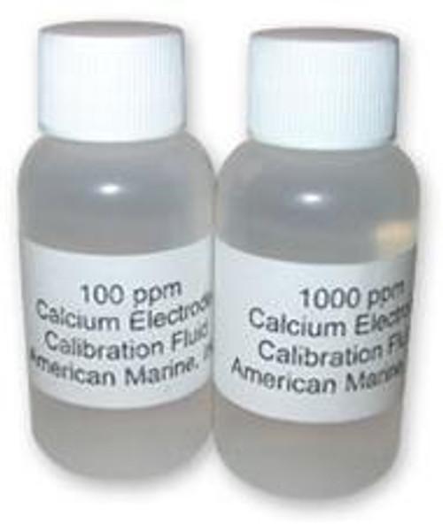 PINPOINT II Calcium Monitor Fluid Kit
