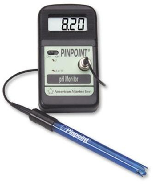 PINPOINT pH Monitor