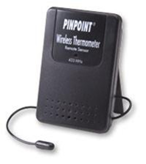 PINPOINT Remote Sensor for Wireless Thermometer