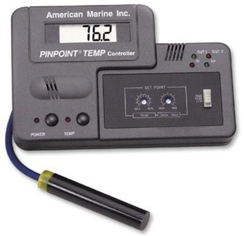 PINPOINT Temperature Controller