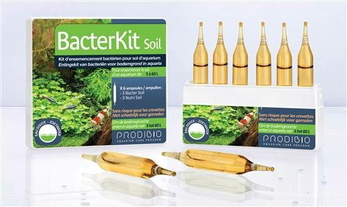 Prodibio BacterKit Soil