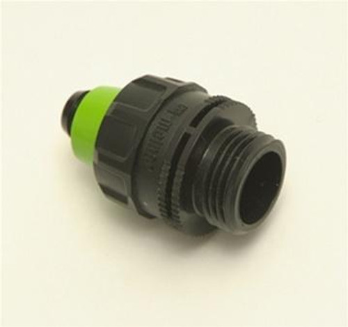Python Replacement Male Hose Connector