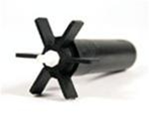 Replacement impeller for the Pondmaster Pond Mag and Supreme Mag Drive 36 pumps.