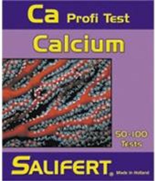 Salifert Test Kit Calcium Ultra