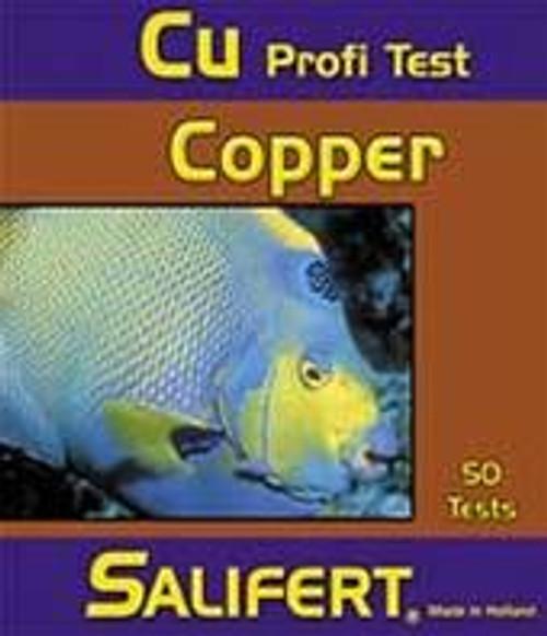 Salifert Test Kit Copper