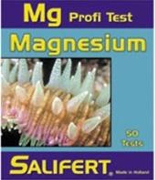 Salifert Test Kit Magnesium