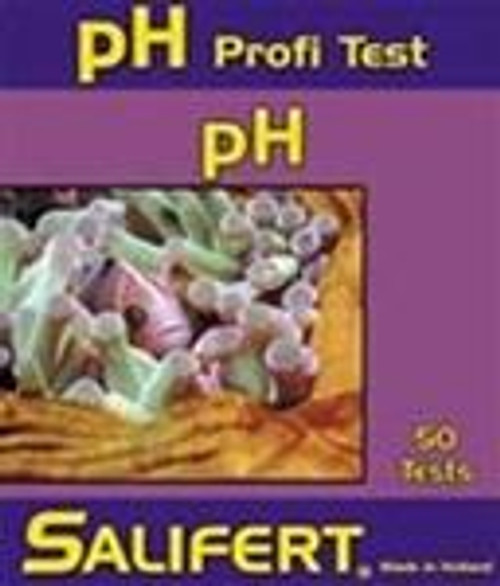 Salifert Test Kit PH