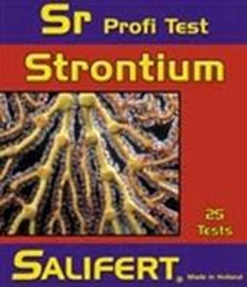 Salifert Test Kit Strontium