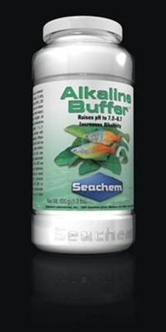 SeaChem Alkaline Buffer 600 gram