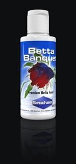 SeaChem Betta Banquet 30 gram