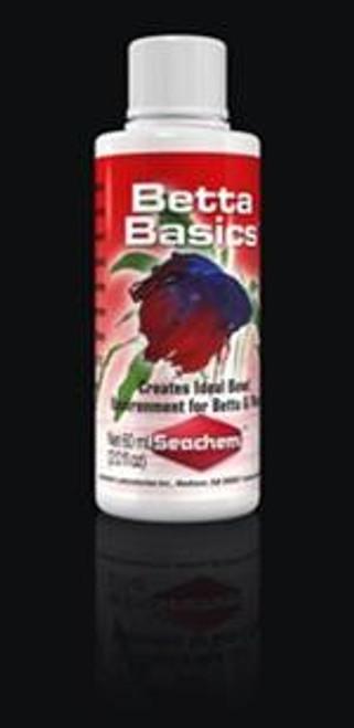 SeaChem Betta Basics 250 mL
