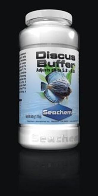 SeaChem Discus Buffer 500 gram