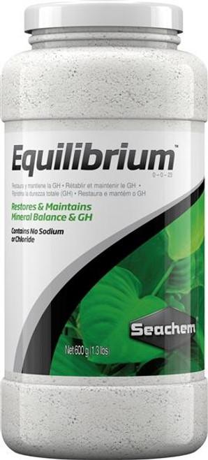 SeaChem Equilibrium 600 gram
