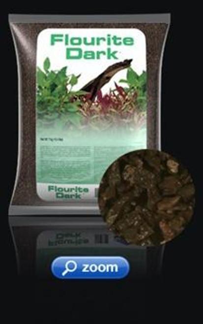 SeaChem Flourite Dark Gravel 15.4 lbs