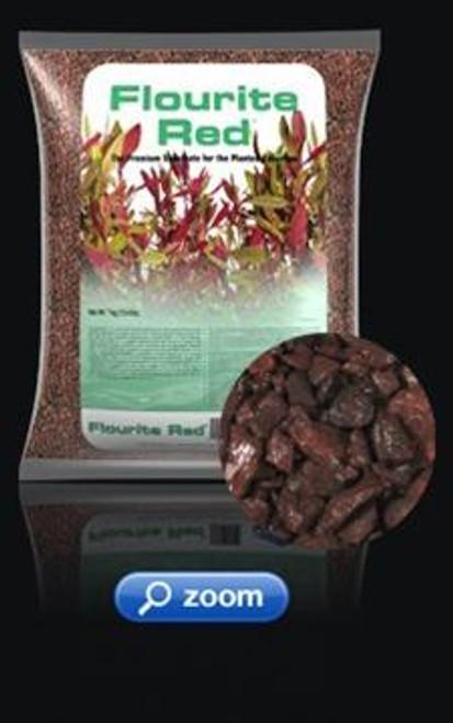 SeaChem Flourite Red Gravel 15.4 lbs