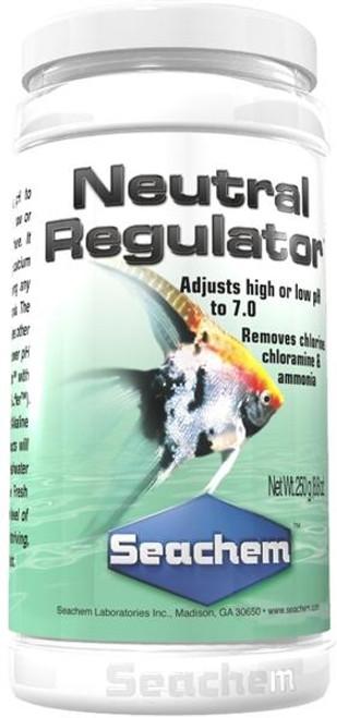 SeaChem Neutral Regulator 500 gram