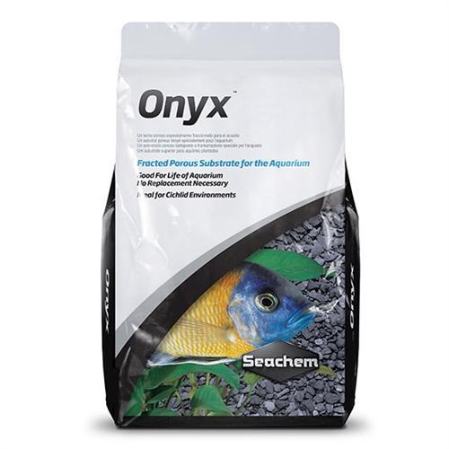 SeaChem onyx Gravel 15.4 lbs