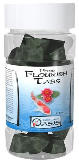 SeaChem Pond Flourish Tabs 30 pack