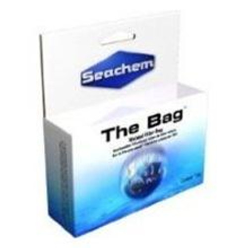 SeaChem The Bag Welded Fiter Bag
