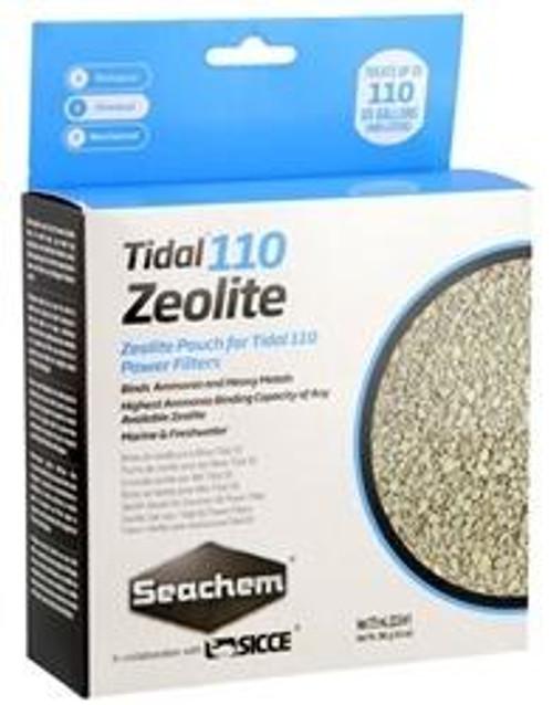 SeaChem Tidal 110 Zeolite